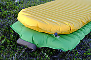 Best Backpacking Sleeping Pads of 2018 | Switchback Travel