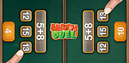 Math Duel: 2 Player Math Game - Apps on Google Play