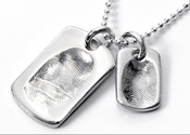 Fingerprint Jewellery – Gives you Something Forever
