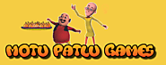 Play Motu Patlu Games Free