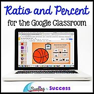 Ratio and Percents: What Does it Cost? for the Google Classroom | TpT