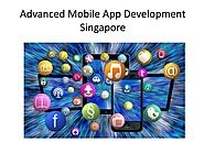Advanced Mobile App Development Singapore