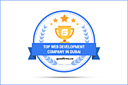 VOCSO Starred Among the Top Web Development Companies in Dubai at GoodFirms | VOCSO Blog