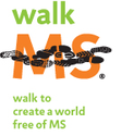 MS Walk - @mssociety