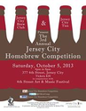 Jersey City Homebrew Competition
