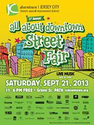 All About Downtown Jersey City Street Fair