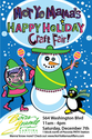 Annual Happy Holiday Craft Fair