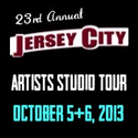 Jersey City Artists Studio Tour