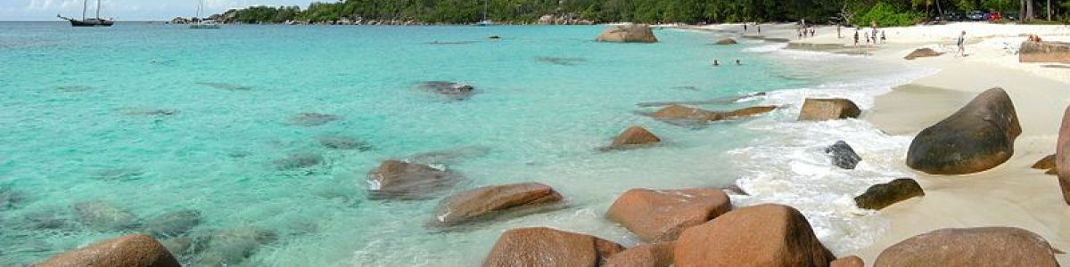 Headline for Reasons Why You Should Visit Seychelles At Least Once - Something For Everyone