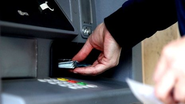 Cash machines raided with USB sticks