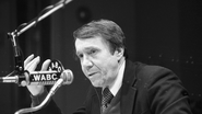 Bob Grant, a Pioneer of Right-Wing Talk Radio, Dies at 84