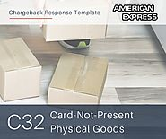 Amex Reason Code- C32 - Goods or Services you Purchased are Defective