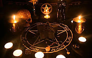 Removal of Evil Spirits |Top Astrologer in Indiranagar, Bangalore