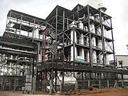 Waste heat Recovery Power Plant Consultants | Ethanol Plant Consultants | Distillery Plant Consultants