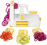 Top 10 Best Vegetable Slicing Machines in 2018 Reviews (April. 2018)