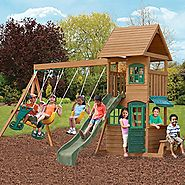 Top 10 Best Children's Backyard Play Sets Reviews 2018-2019 on Flipboard