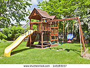 TOP 10 BEST CHILDREN'S BACKYARD PLAY SETS REVIEWS 2018-2019 - Bag The Web