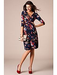 Choose from Wide range of Trendy Maternity Dresses & Clothes - Seven Women