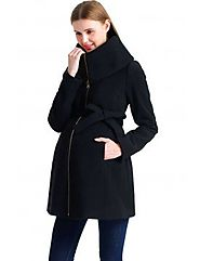 Toronto's Stylish Maternity Coats Collection – Seven Women