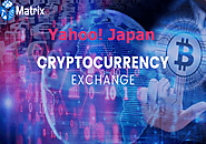 Yahoo Japan is Launching a Cryptocurrency Exchange - 3matrix