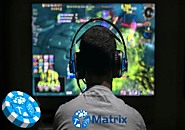 Gaming Cryptocurrency - Bmax - Biggest Utility Coin | 3matrix.io