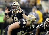 Eagles-Saints: Nick Foles grew up admiring New Orleans quarterback Drew Brees