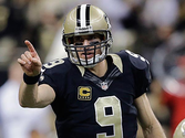 Foles, Brees: Proud products of Westlake, Texas