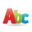 ABA Flash Cards - Alphabet