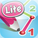App Store - DotToDot numbers & letters lite