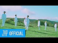 "2. GOT7 ""You Are"" M/V"
