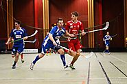 5. Floorball