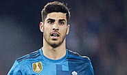9.Marcos Asensio