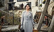 The Guernsey Literary and Potato Peel Pie Society review – a recipe for whimsy | Film | The Guardian