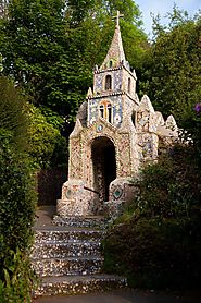 The Little Chapel Guernsey, Visitor Information | VisitGuernsey