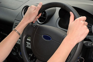 4. Get control of your steering wheel