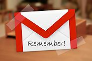 E.MAIL REMINDERS