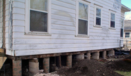 Pier and Beam Foundation Repair Costs in DFW TX - HD Foundations, Inc.