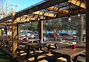 Aussie Outdoor Alfresco/Café Blinds Gold Coast QLD