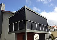 Aussie Outdoor Alfresco/Café Blinds Bibra Lake Perth WA