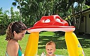 TOP 10 BEST CHILDREN'S INFLATABLE WATER PLAY CENTERS | elink