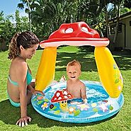 Top 10 Best Children's Inflatable Water Play Centers Reviews on Flipboard | Health