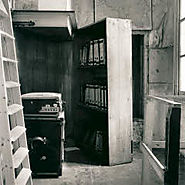 Anne Frank House: New Perspective on Anne Frank's Arrest