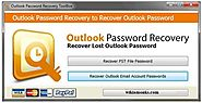 How to Recover and Reset Outlook password