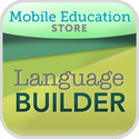 LanguageBuilder for iPhone - Educational App | AppyMall