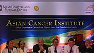 Best Cancer Hospitals in Mumbai