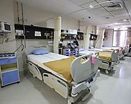 Intensive Care Unit in Mumbai, India - Asian Cancer Institute