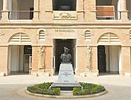 The Scindia School,Gwalior (For Boys)
