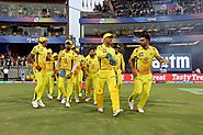 An Overview of CSK's Performance in IPL T20 - CricDost