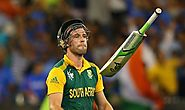AB de Villiers retires from all forms of International Cricket - CricDost