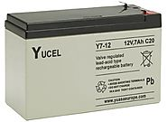 HKC House Alarm Battery Online | Yuasa Battery Dealers Ireland, Dublin